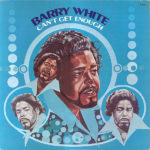 IlGiradischi.com - Barry White Can't get enough