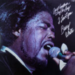 IlGiradischi.com - Barry White Just another way to say