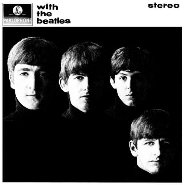 IlGiradischi.com - Beatles With The Beatles