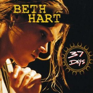 IlGiradischi.com - Beth Hart 37 Days (2LP+MP3)