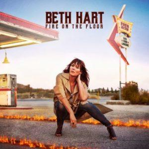 IlGiradischi.com - Beth Hart Fire on the Floor
