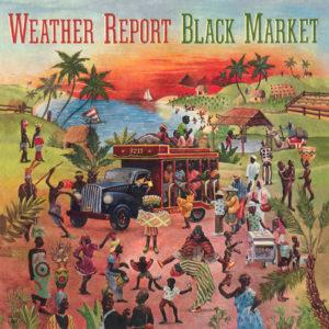 IlGiradischi.com - Weather Report Black Market
