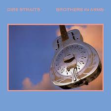 IlGiradischi.com -  Dire Straits Brothers in Arms