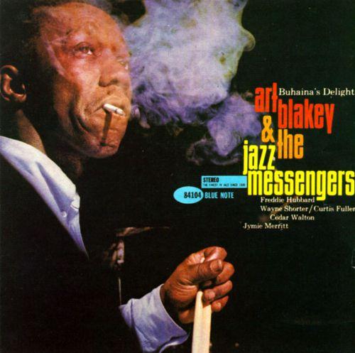 IlGiradischi.com - Art Blakey and the Jazz Messenger Buhaina's Delight