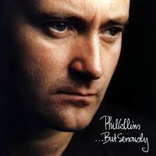 IlGiradischi.com -  Phil Collins But Seriously (Remastered ) 180 gr.