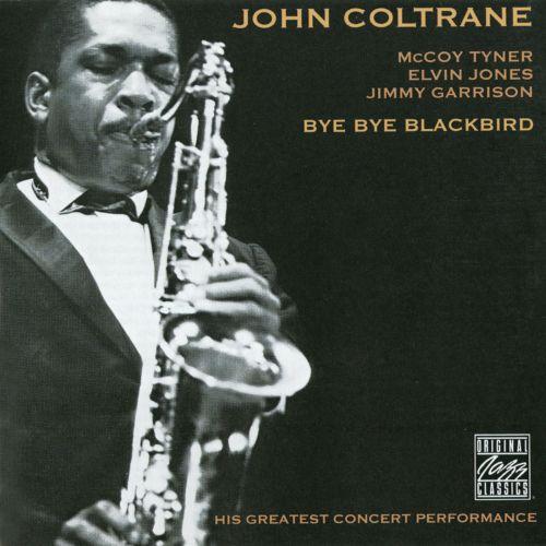 IlGiradischi.com - John Coltrane Bye Bye Blackbird  (180 gr)