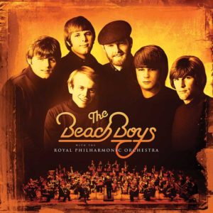 IlGiradischi.com - Beach Boys with Philarmonic Orchestra