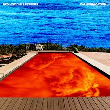 IlGiradischi.com - Red Hot Chilli Peppers Californication