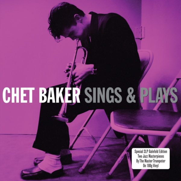 IlGiradischi.com - Vinili Chet Baker Sings and Plays