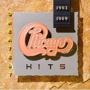 IlGiradischi.com -  Chicago Greatest Hits 1982-1989
