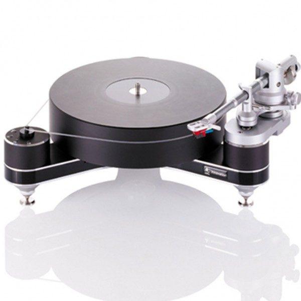 IlGiradischi.com - Giradischi Clearaudio Innovation Compact TT 029