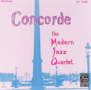 IlGiradischi.com - Modern Jazz Quartet Concorde
