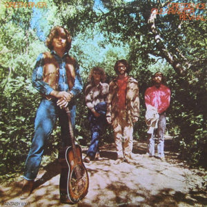 IlGiradischi.com - Creedence Clearwater Revival Green River