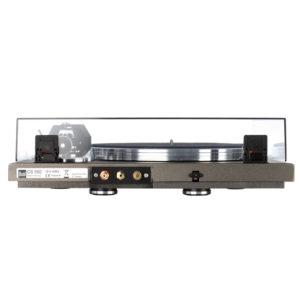 IlGiradischi.com - Giradischi Dual CS 550