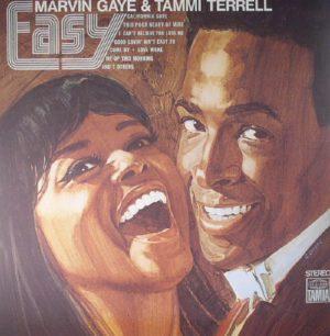IlGiradischi.com - Marvin Gaye and Tammy Terrell Easy