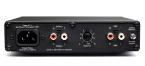 IlGiradischi.com - Preamplificatore Cambridge Audio Solo