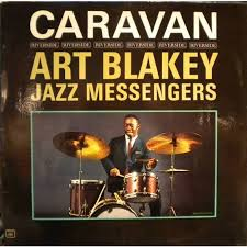 IlGiradischi.com - Art Blakey and the Jazz Caravan