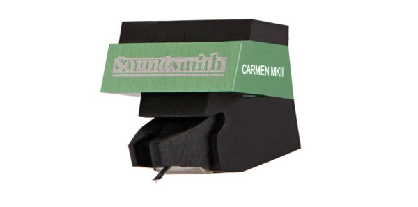 IlGiradischi.com - Testina SoundSmith Carmen MkII