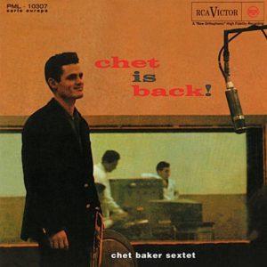 IlGiradischi.com - Vinili Chet Baker Chet is Back