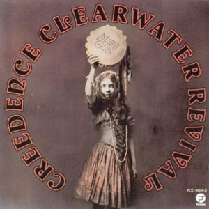 IlGiradischi.com - Creedence Clearwater Mardi Gras