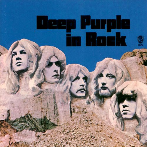 IlGiradischi.com - Deep Purple in Rock