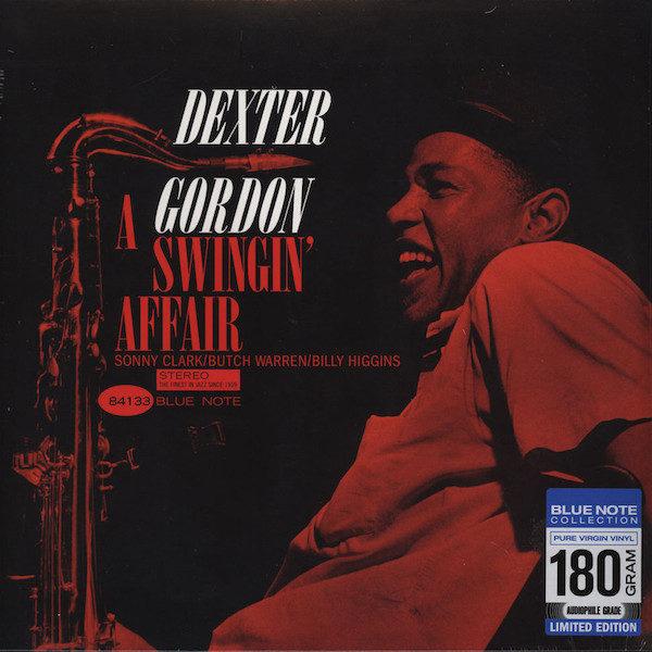 IlGiradischi.com - Gordon Dexter A Swingin' Affair