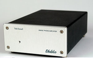 IlGiradischi.it - Stadio Phono Trichord Diablo