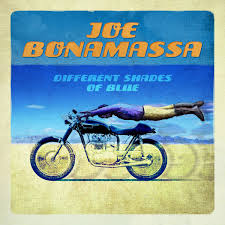 IlGiradischi.com - Joe Bonamassa Different Shades of Blue
