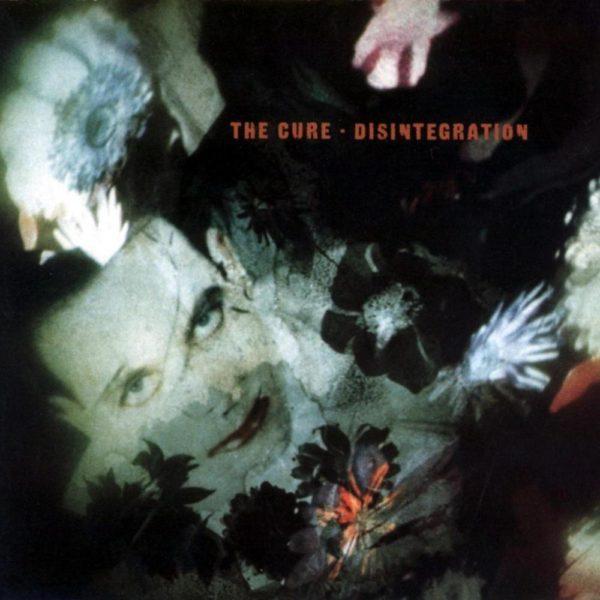 IlGiradischi.com - The Cure Disintegration (180 gr.)
