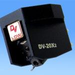 IlGiradischi.com - Testine Dynavector DV20X2 H (alta uscita)