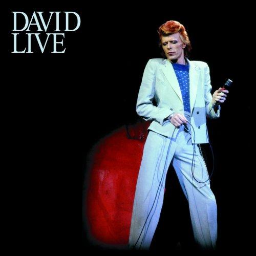 IlGiradischi.com - David Bowie David Live (180 gr)