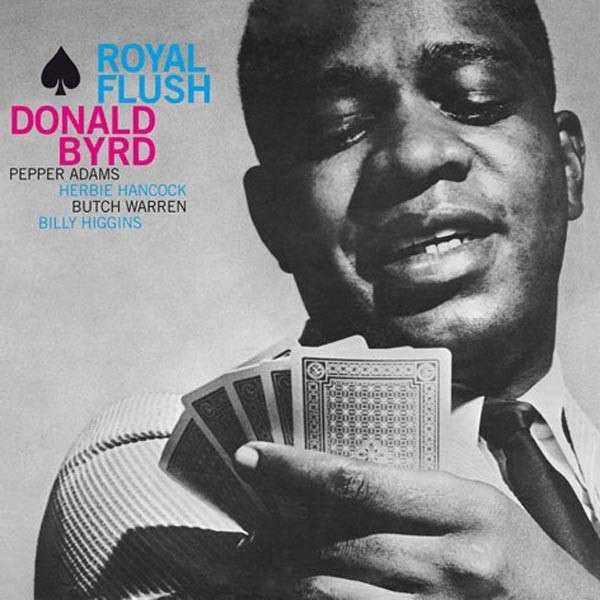 IlGiradischi.com - Donald Byrd Royal Flush   Blue Note(180gr)