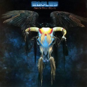 IlGiradischi.com - Eagles One of these nights