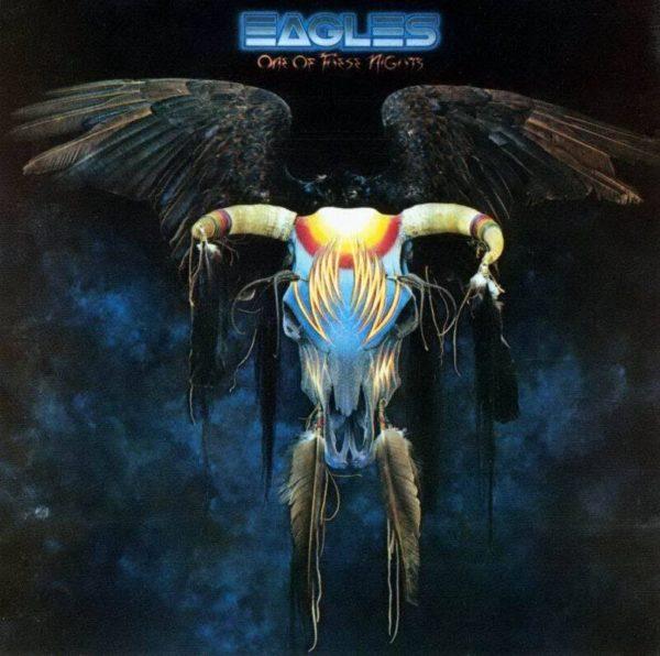 IlGiradischi.com - Eagles One of these nights