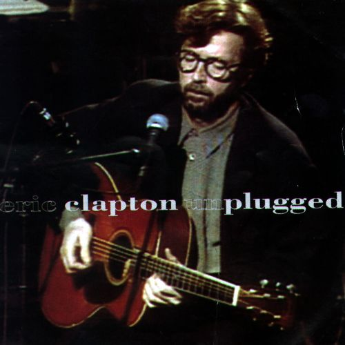 IlGiradischi.com - Eric Clapton Unplugged