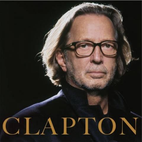 IlGiradischi.com - Eric Clapton Clapton