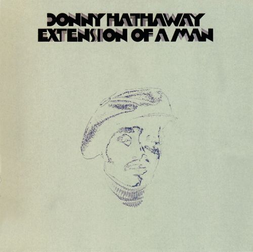 IlGiradischi.com - Vinili Donny Hathaway Extension of a Man