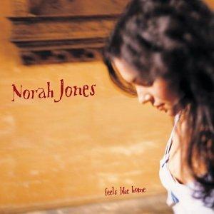 IlGiradischi.com - Norah Jones Feels Like Home
