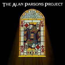 IlGiradischi.it -  Alan Parson Project The Turn of a Friendly Card