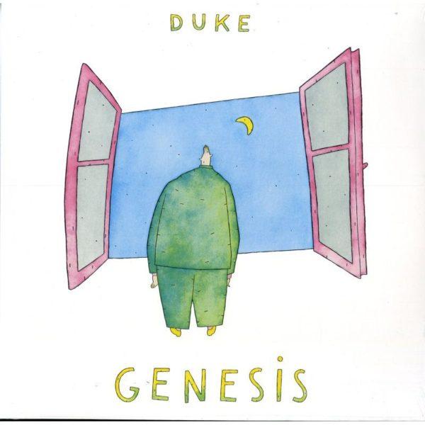 IlGiradischi.com - Genesis Duke