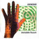 Genesis Invisible touch 1