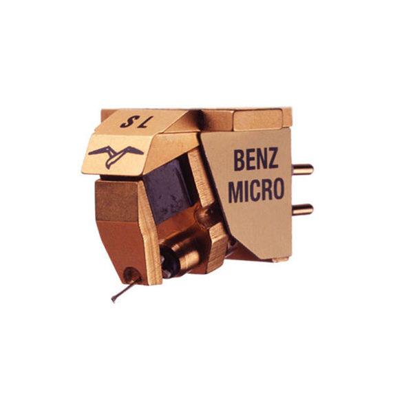 Testine Benz Micro Glider S Low