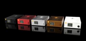 IlGiradischi.com - Preamplificatore Phono Gold Note PH-1 MM&MC