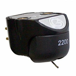 Testina Goldring 2200
