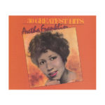 Aretha Franklin Greatest Hits 2