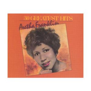 Aretha Franklin Greatest Hits 1