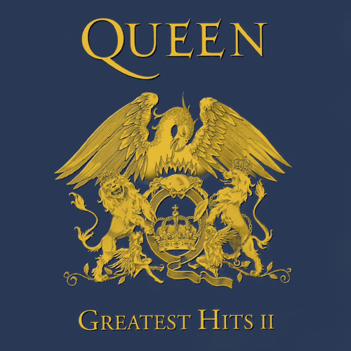 IlGiradischi.com - Queen Greatest Hits II