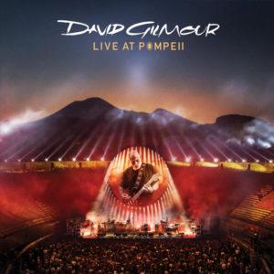 Gilmour David Live at Pompeii 1