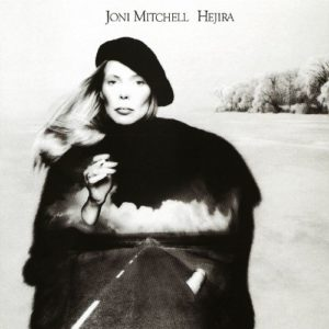 IlGiradischi.com - Joni Mitchell Hejira