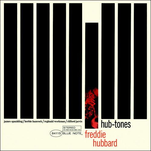 IlGiradischi.com - Freddie Hubbard Hub-Tones